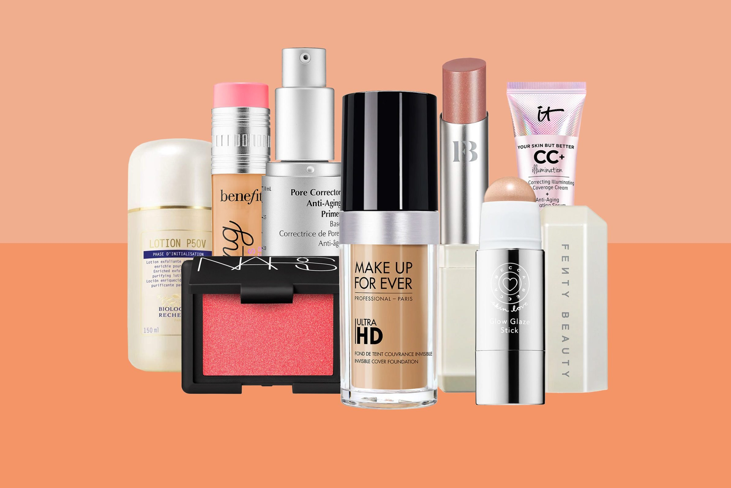 Makeup Rules You Should Know By The Time You Re 40 Reader S Digest