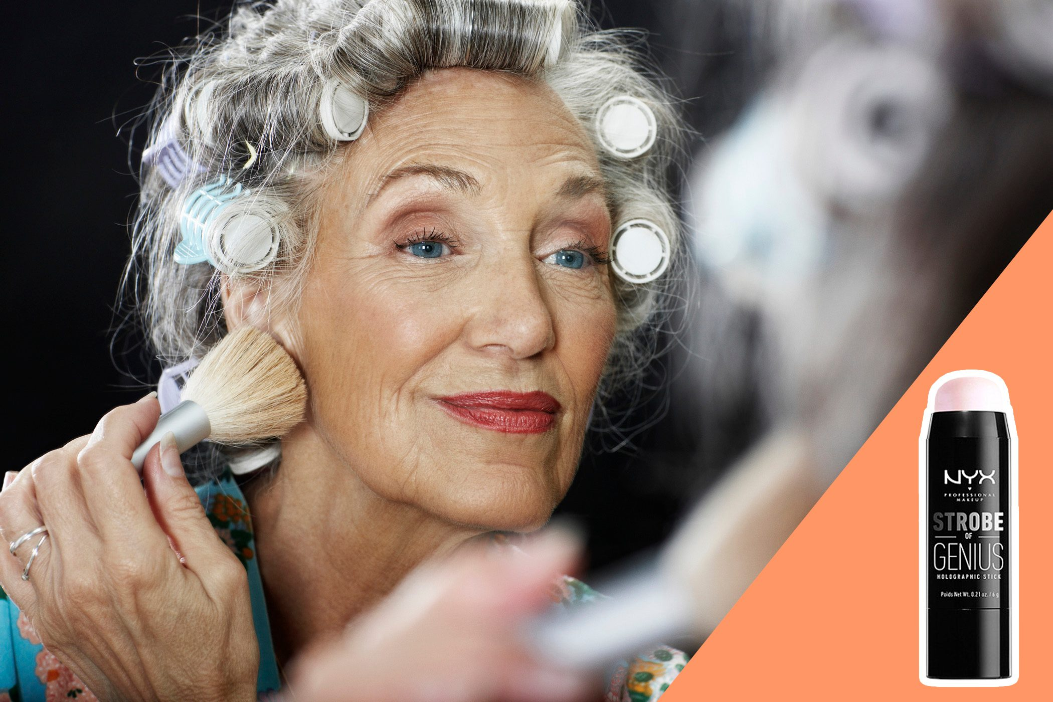 make up lessons make up tips by the time you're 40