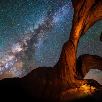 15 Breathtaking Views of the Night Sky That You Rarely Get to See