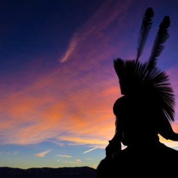 12 Untold Stories of Native American Heroes