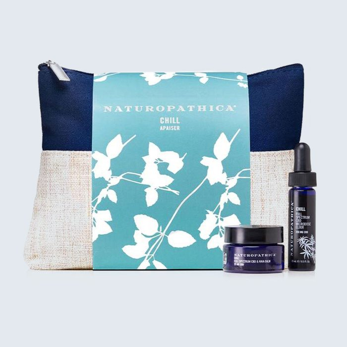 Naturopathica Chill Out Gift Set