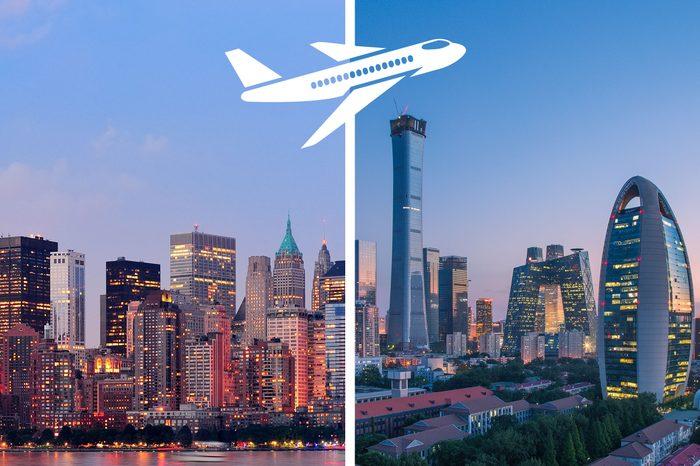 most expensive flights new york to beijing