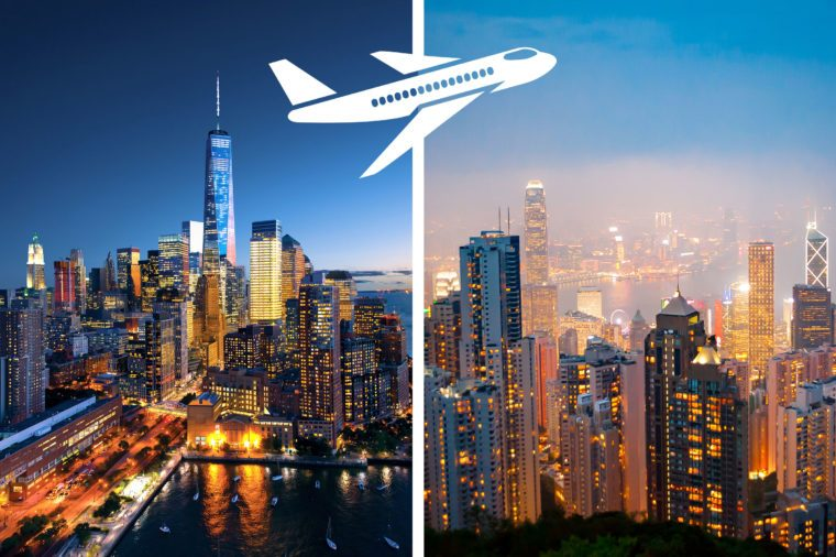 most expensive flights new york to hong kong