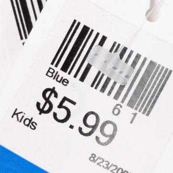 The Real Reason Most Prices End in .99