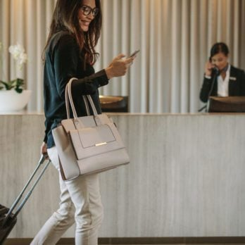 """""""Smart Hotels"""" Are Booming—But Is Your Privacy in Danger?"""