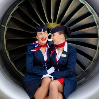 15 Hilarious Announcements Airlines Have Actually Made