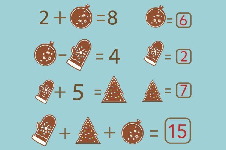 gum drop math answer