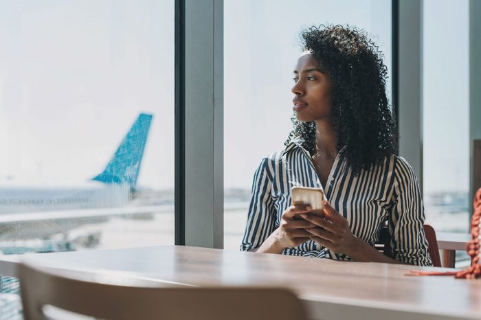 tips for flying during the holidays
