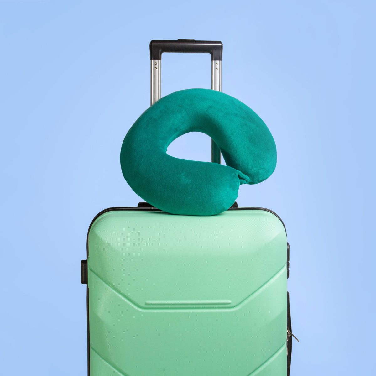 13 Travel Pillows That Experts Swear By