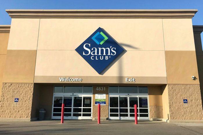 sam's club holiday shopping savings