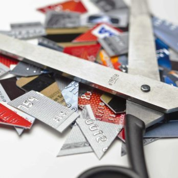 Here's What Happens to Your Credit Score When You Close a Credit Card