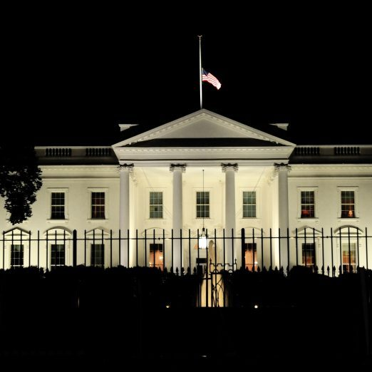 12 Unusual White House Jobs—And Their Salaries