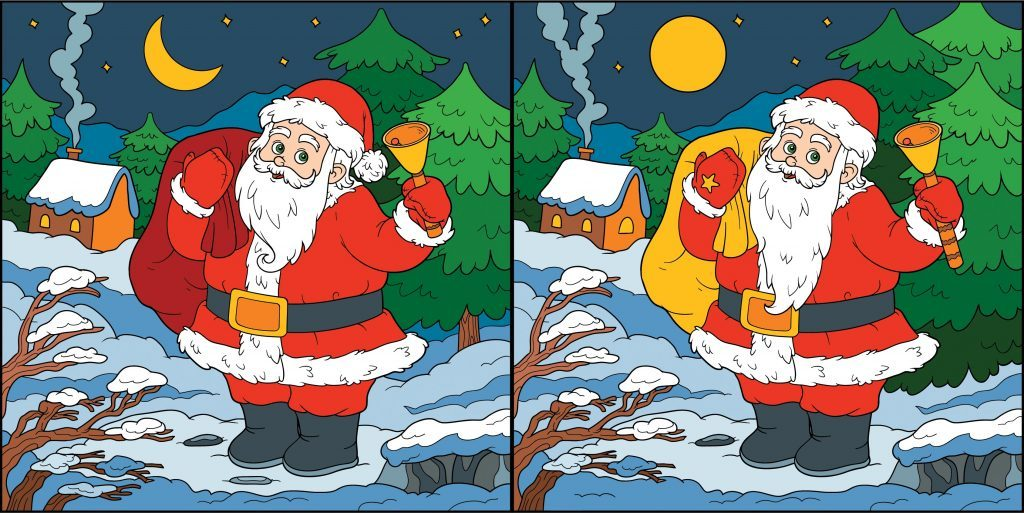 Almost Impossible-to-Solve Christmas Brain Teasers   Reader's Digest