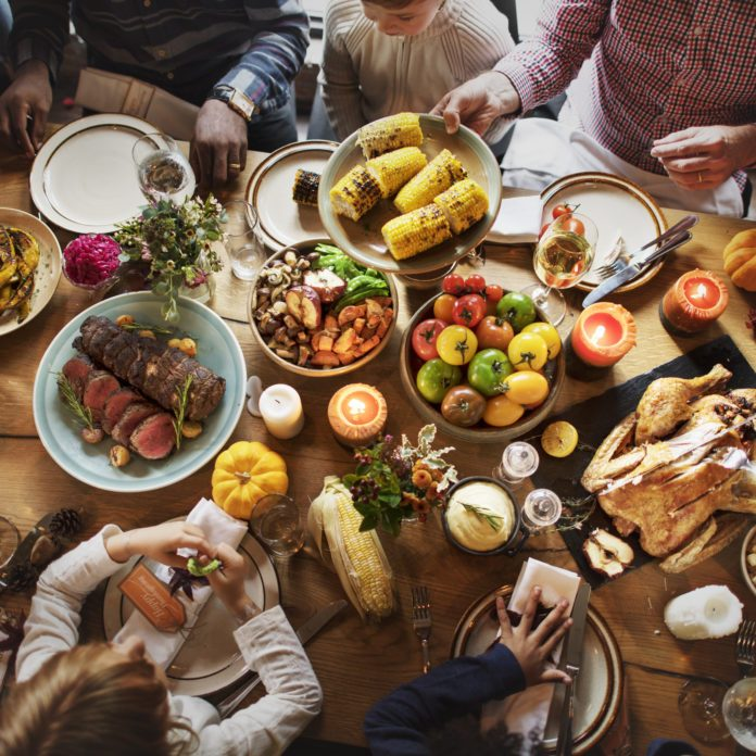 12 Must-Have Products to Fix Any Thanksgiving Emergency