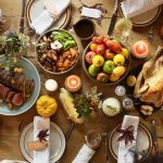 See What Was Most Likely Served During the Very First Thanksgiving