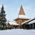 The Ultimate Destinations Where You're Guaranteed to Have a White Christmas