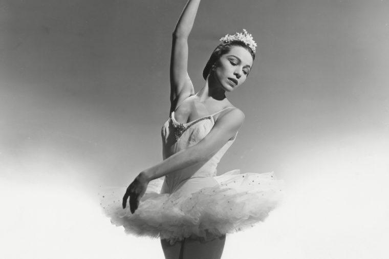 maria tallchief ballerina