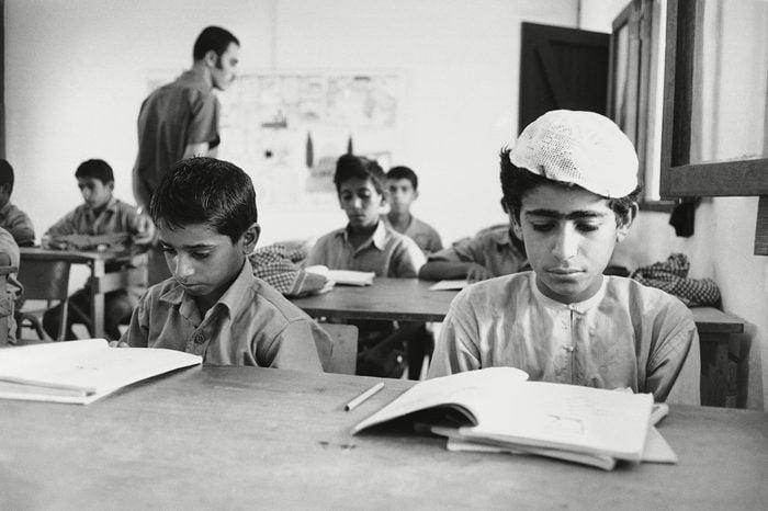 United Arab Emirates School