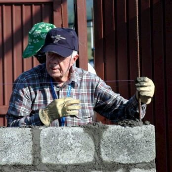 The Habitat for Humanity Build Jimmy Carter Called His Favorite