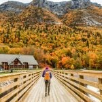 20 Exciting Thanksgiving Destinations to Mix Up Your Family Tradition