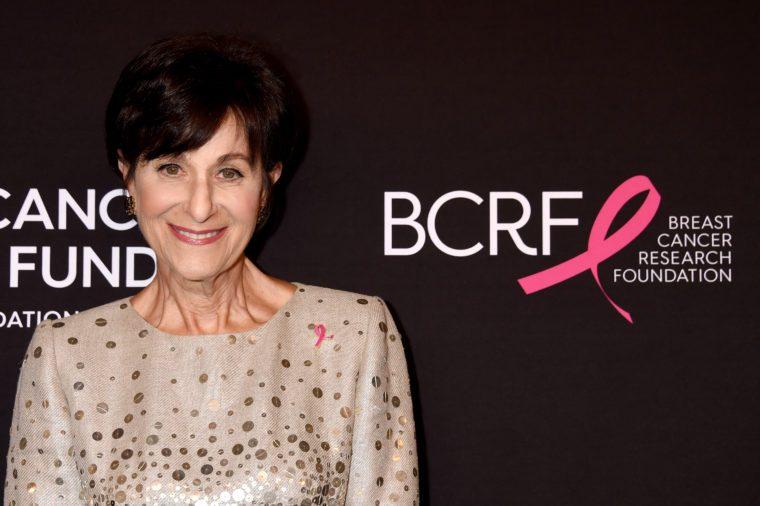 Myra Biblowit, BCRF President & CEO 28 Feb 2019