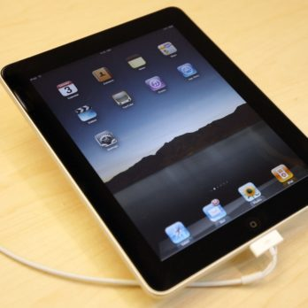 Buying an iPad Mini? Read This First