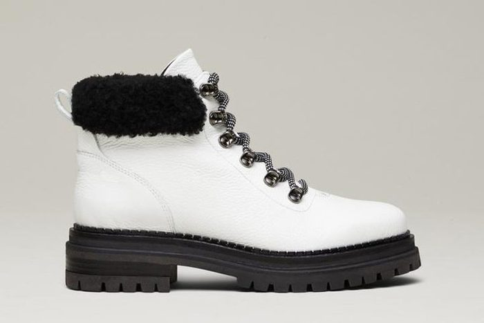 m. gemi the alpi shearling boots