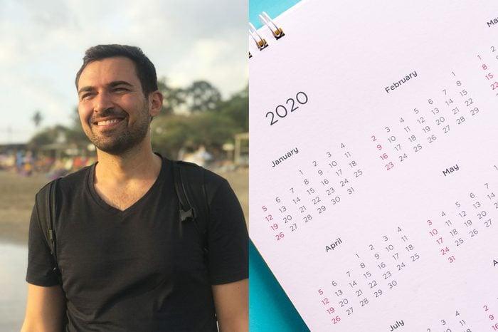 Michael Alexis resolution