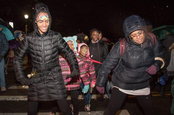 first night hartford new year's celebration