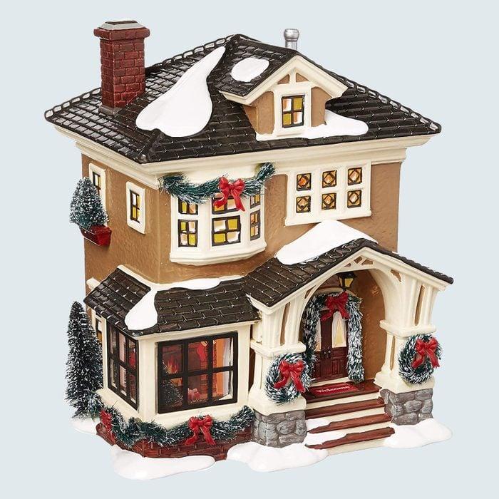Snow Village Christmas