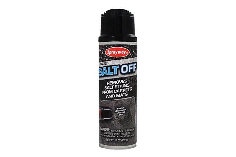 spray away salt off