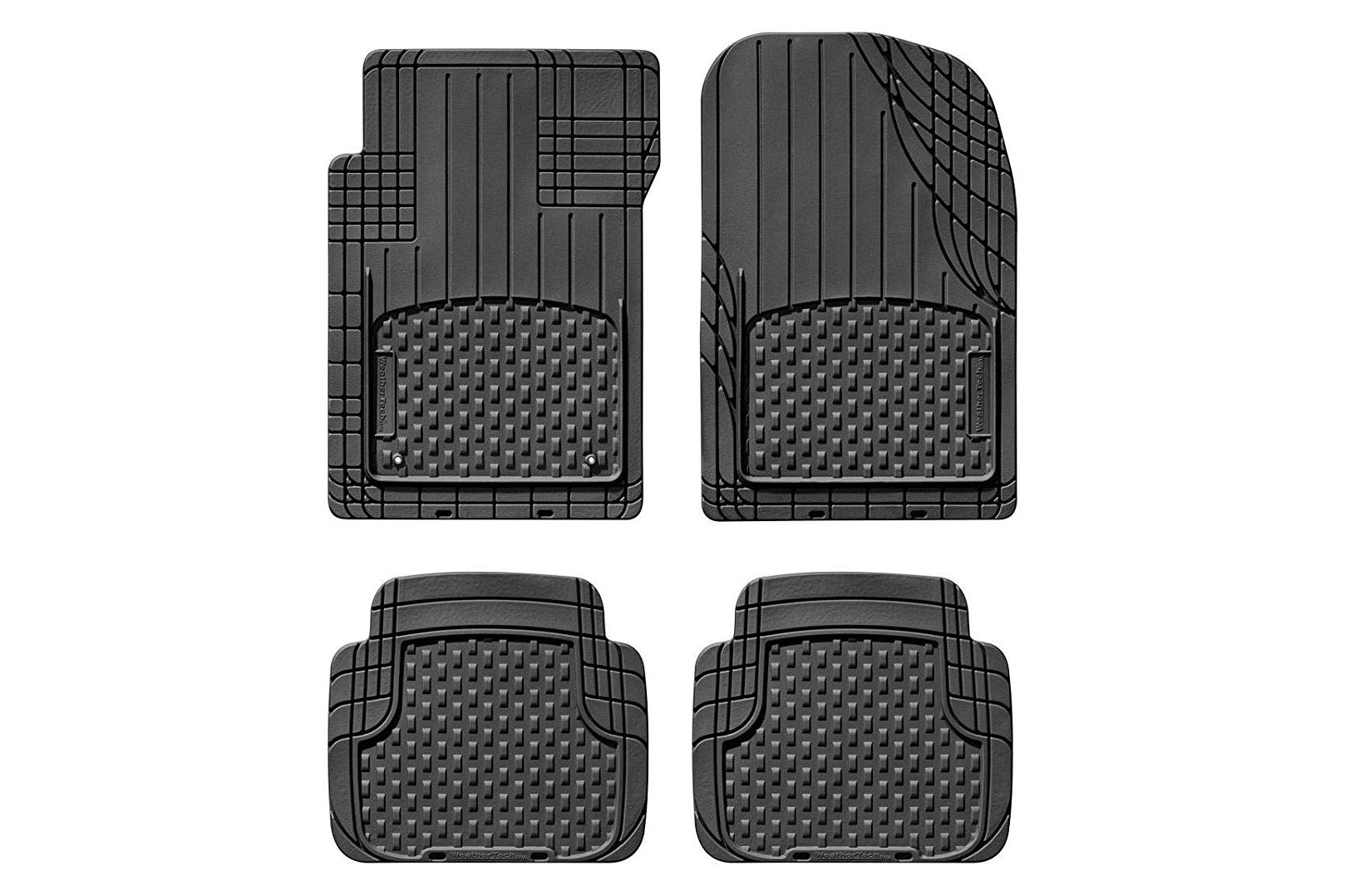 winter car protection mats