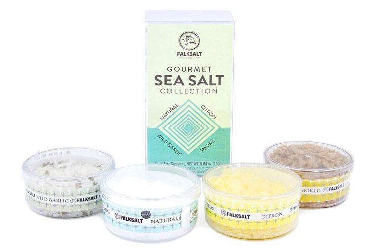 falksalt gourmet salt