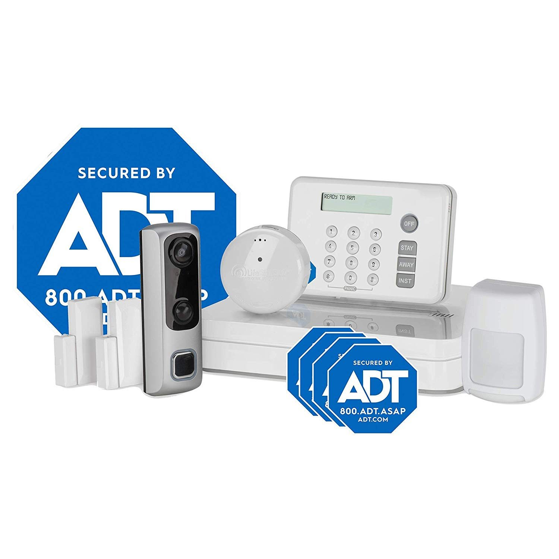 doorbell camera security