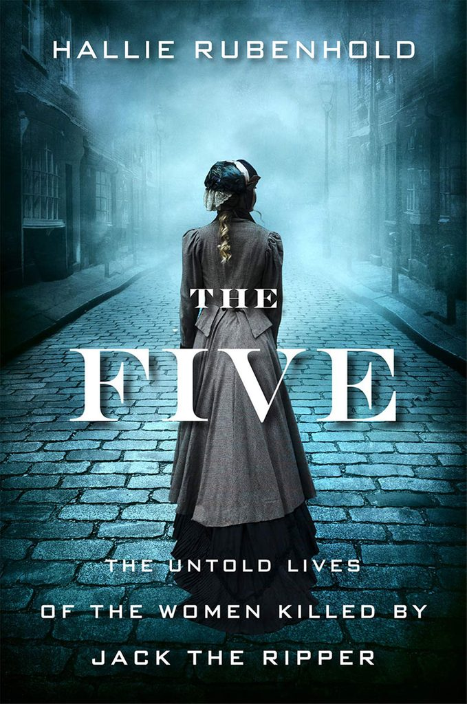 the five book