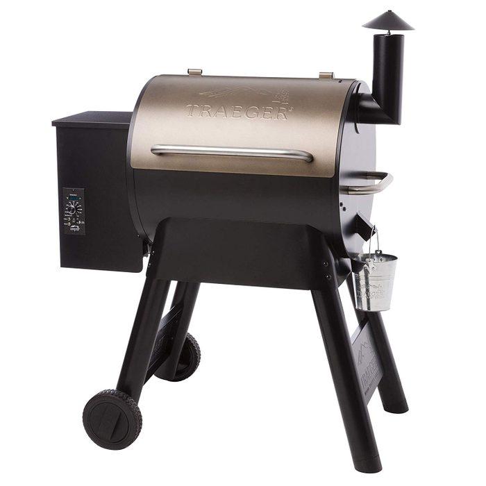 grill smoker