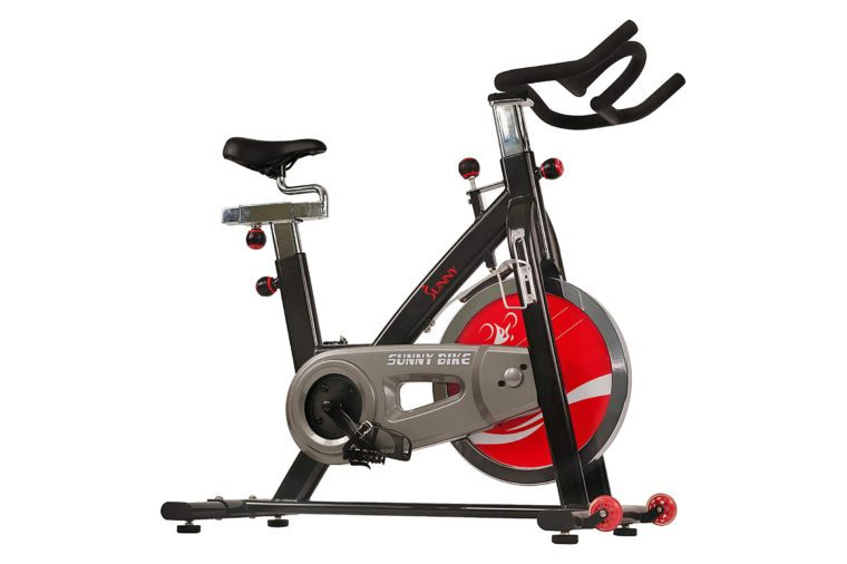 sunny health and fitness cycle bike