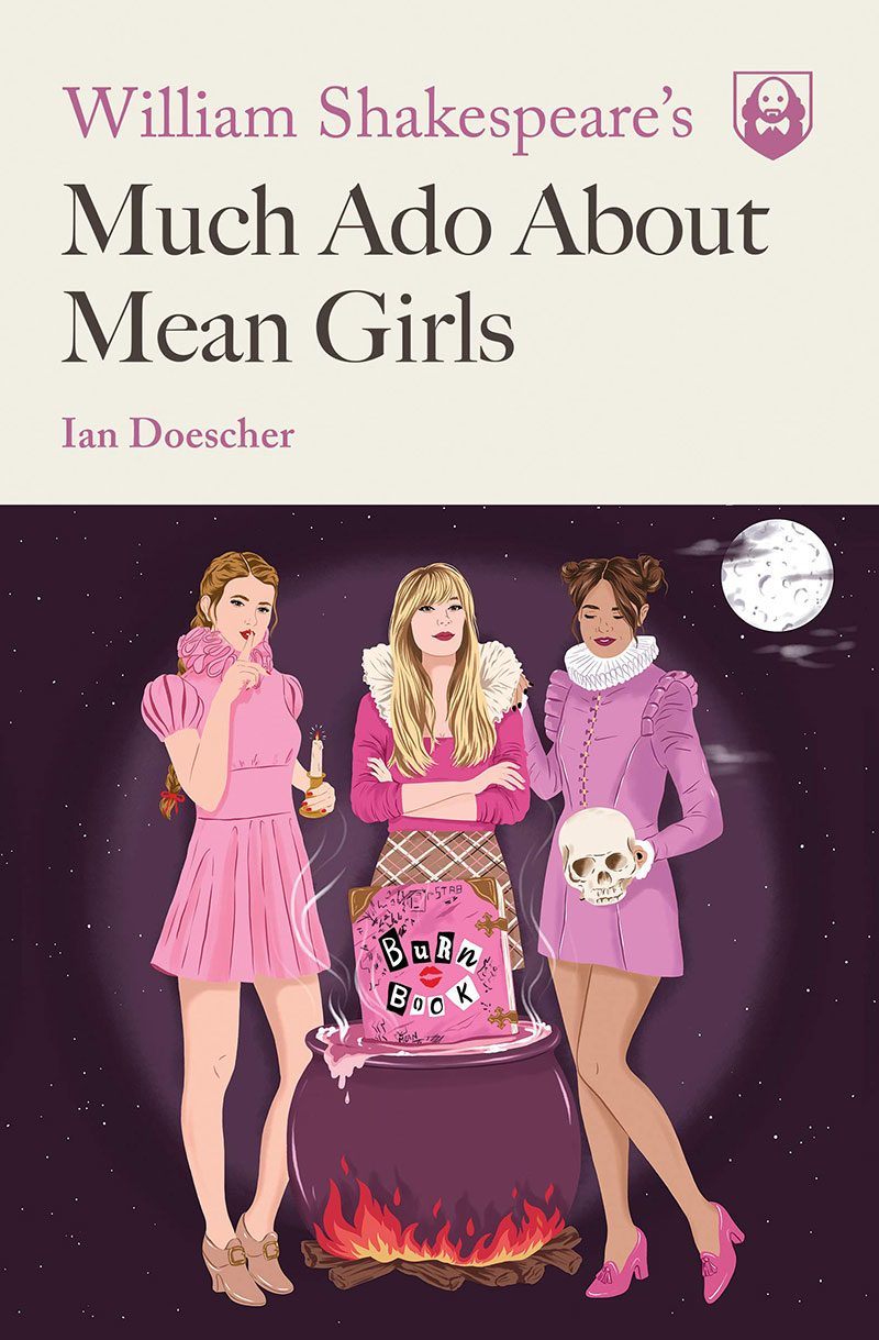 much ado about mean girls book