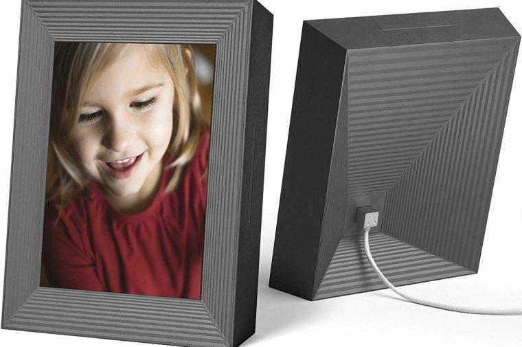 aura frames digital picture frame