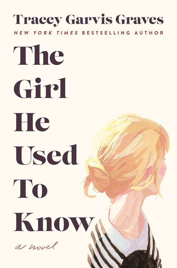 the girl he used to know book