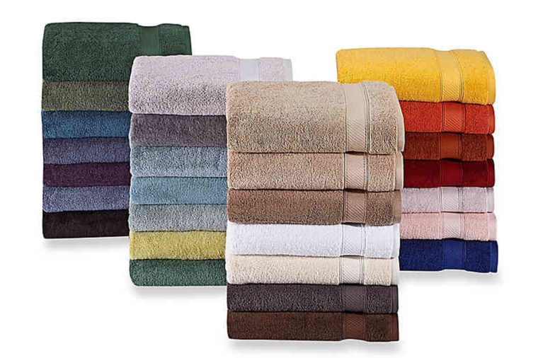 wamsutta bath towel collection