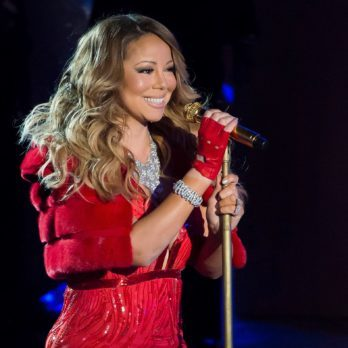 "Why Mariah Carey Originally Didn't Want to Record ""All I Want for Christmas Is You"""