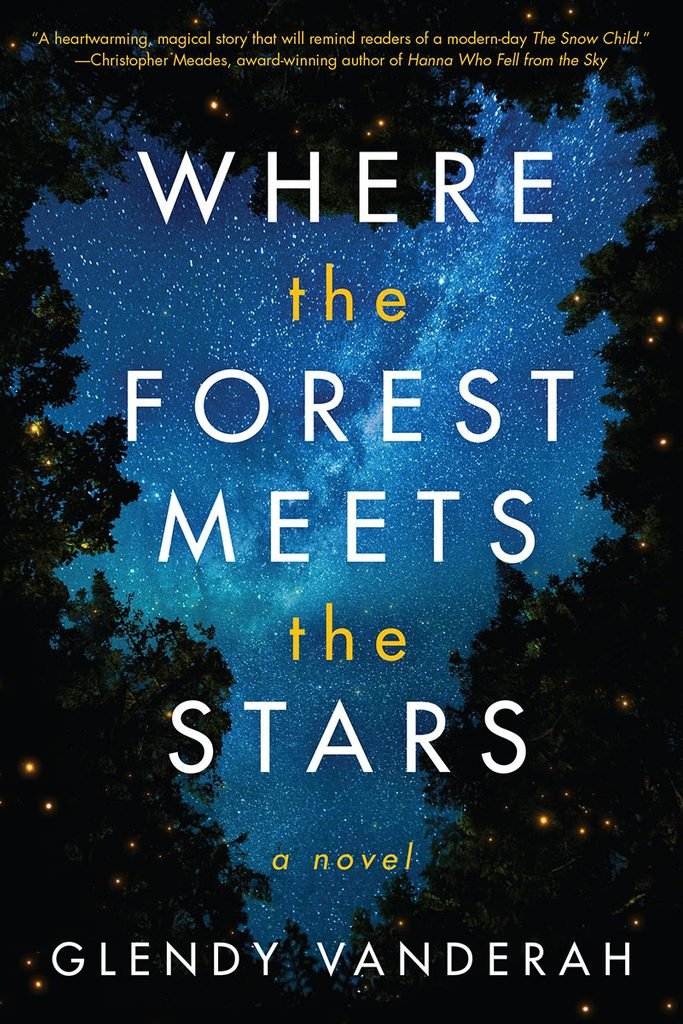 where the forest meets the stars book