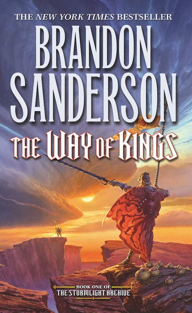 the way of the kings