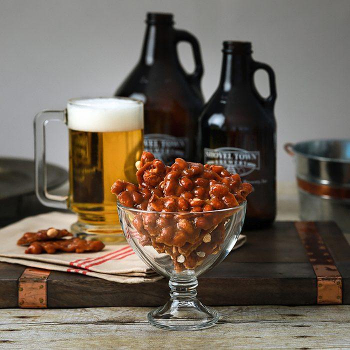 Hilliards Craft Beer Brittle