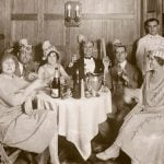 What New Year's Eve Parties Used to Look Like More Than 50 Years Ago