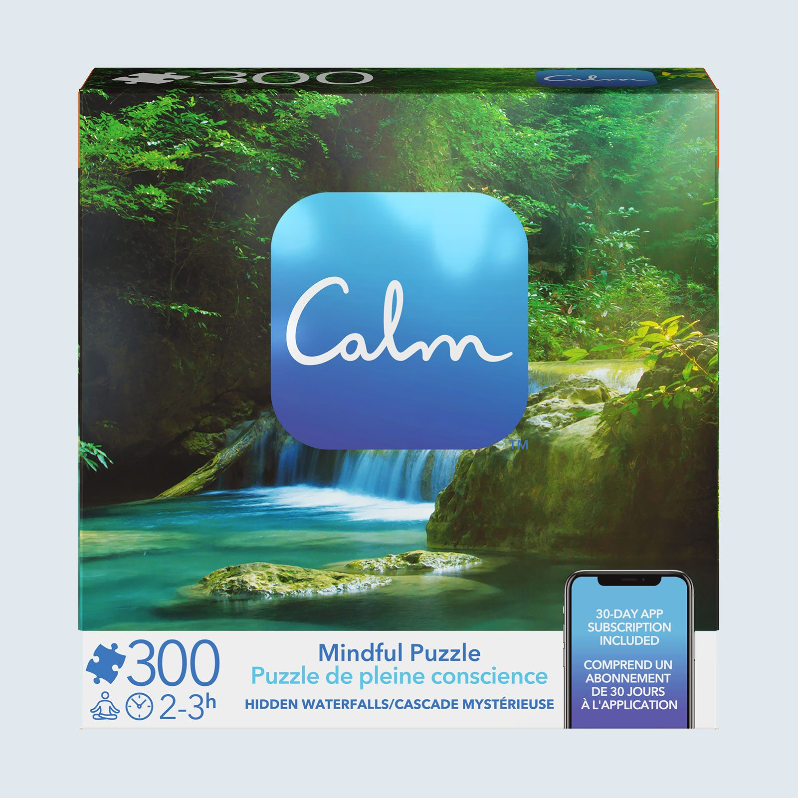 Spin Master Calm Puzzle