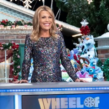 "Vanna White Shares the Most Memorable Moments on ""Wheel of Fortune"""