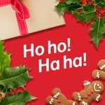30 Funny Christmas Quotes That Will Have You Laughing Through the Holidays