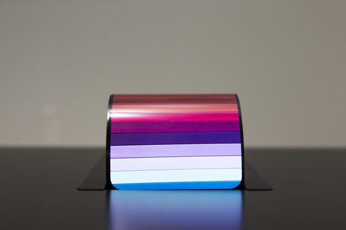 OLED display screen